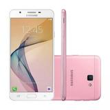Cel.samsung Galaxy J7 Prime 32gb 12x S/juros+ Frete