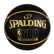 Bola Basquete Highlight Nba Spalding + Nf