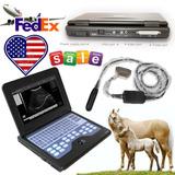 Estados Unidos Fedex Portable Veterinaria Escáner...