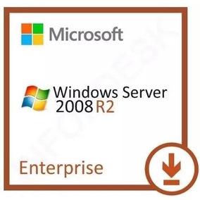 Windows Server 2008 R2 Enterprise + Nf-e