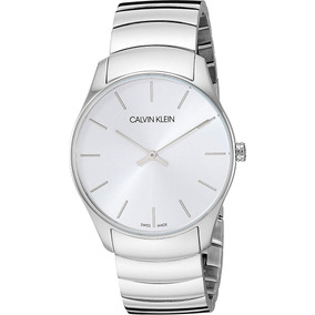 0f8f1713b80 Relogio Calvin Clain Feminino - Relógios no Mercado Livre Brasil