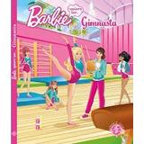Barbie Quiero Ser Gimnasta- Disney - Chicas X Chicas- Guadal