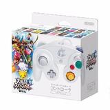 Joystick Nintendo Wii/gamecube Edicion Smash Bros - Nuevo!!