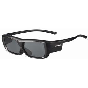 Lentes 3d Sharp An3dg20b 3d Glasses _8