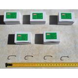 Caja De 100 Anzuelos Marca Waterdog 4310ds N° 1 (para Mar)
