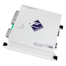 Módulo Falcon Hs 400.4 Dx Digital 2/3/4 Canais 500w Rms