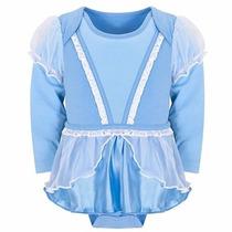 Disfraz Vestido Zapatillas Cenicienta Bebe Disney Store