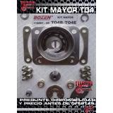 Turbo Kit Reparacion Ford 7000 / 6.6 / 7.8 Cummins 6ct-a/bt