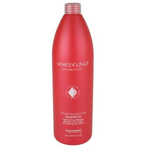 Shampoo Alfaparf Color Protection X 1000ml Cabellos Tintura