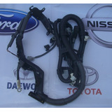 Ramal Cable Motor No.2 Toyota Roraima 2008 - 2011 Original