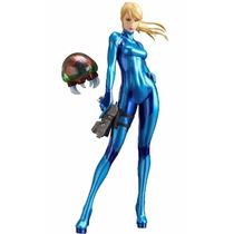 Good Smile Metroid: Other M Samus Arun Zero Suit Figura Pvc