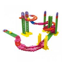 Juego Preescolar Kinder Pista Montessori