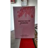 Perfume Women Secret Feminine 100ml Negociable