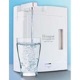 Filtro De Agua Alcalina Hexagon