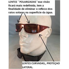 9261fceff37de Categoria Pesca - Óculos De Sol no Mercado Livre Brasil