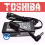 Fonte De Alimentação Para Notebook Toshiba 19v 3.42a