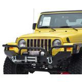Parachoques Jeep Cj5, Wrangler Y Accesorios
