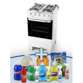 Promo Ultrawash 12 Productos Con Cocina Tem De Regalo!