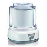 Maquina Hacer Helado Hamilton 1.4 Litros Blanc- Envio Gratis