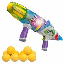 Pistola De Buzz Lightyear De Toy Story C Luz Y Sonido Disney