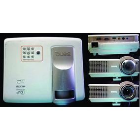 Video Beam Proyector Benq Mp515 St Hdmi+maletín+pantalla