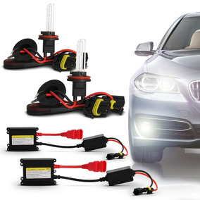 Kit Xenon Automotivo H1 - H11 - H3 - H7 - Hb3 -hb4 6000k