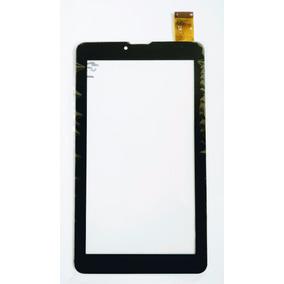 Touch Tablet Tech Pad S813g Flex Opd-tpc110 Fpc Ver.2 015b