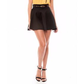 Falda Corta, Sexy Minifalda Casual