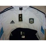 Conjunto adidas Afa Pes Suit Oferta!- Sagat Deportes- V31432