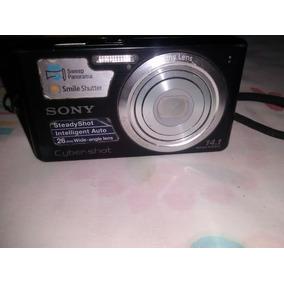 Camara De Fotos Sony
