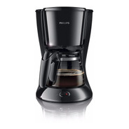 Cafetera Philips Hd7447 Sistema Antigoteo Filtro Lavable