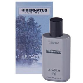 Hibernatus Edt Paris Elysees - Perfume Masculino 100ml