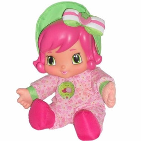 Moranguinho Baby-boneca Moranguinho