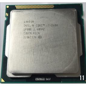 Procesador Intel Core I7-2600