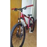 Bicicletas Rosario Wheleer Buddy