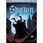 Spawn En Dvd La Colección Animada Completa (1997-99)