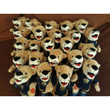 Mascota Musical De Los Pumas