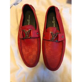 Zapatos Hombre Tipo Louis Vuitton Nuevos Y Padrisimos!