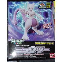 Mewtwo Plastic Model Kit Bandai