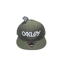 Gorra Oakley Ref: Octane Hat, Producto Original!