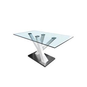 Mesa De Diseño Vanguardista Sonico - Desillas - Envío Gratis