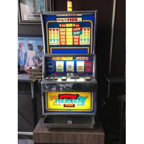 Maquina Traga Monedas Vegas