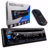 Cd Player Automotivo Kenwood Kdc-mp2062 Mp3 Usb Aux Controle