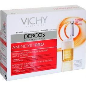 Vichy Dercos Dama Anticaida Del Cabello Lo Mejor