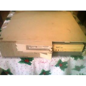 Cpu Ibm Mexicana Pentium Ii (pare Reparar O Repuesto)