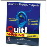Quit Smoking Therapy Magnet Deje De Fumar De Manera Efectiva