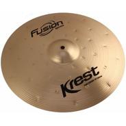 Prato Krest Fusion Series Thin Crash 15 F15tc