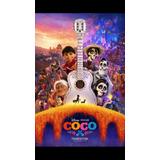 Coco (full Hd)