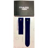Correa Mulco Mw1 29864 043 Deep 1000 Azul Original