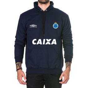 Moletom Masculino Cruzeiro Tamanho Gg - Moletom GG Masculinas no ... 36f731688502f